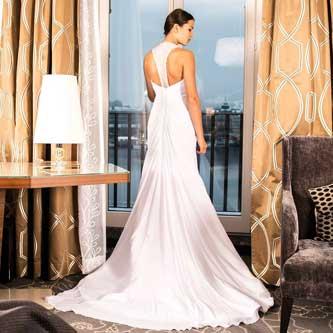 Braut- und Herrenmode